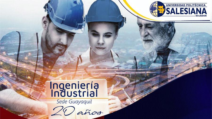 Ciclo De Conferencia Internacionales: La Ingeniería Industrial Y Los Retos En El Siglo XXI